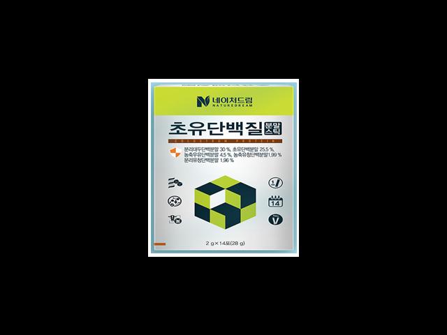 네이처드림 초유단백질 분말스틱